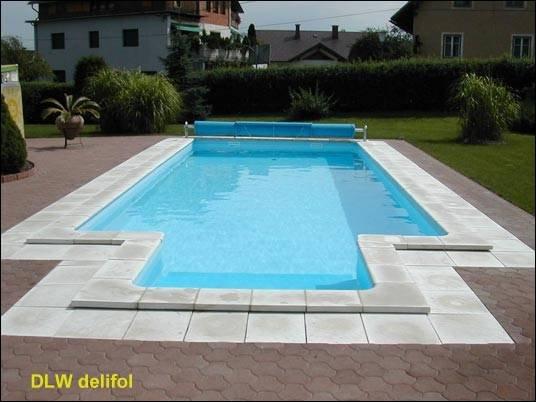 Immagine 22 25 piscine rettangolari for Piscine 22