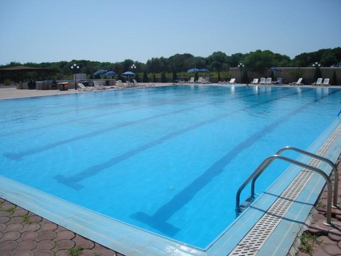 Foto piscine a sfioro - Foto di piscine ...